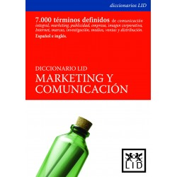 Diccionario LID Marketing y Comunicación